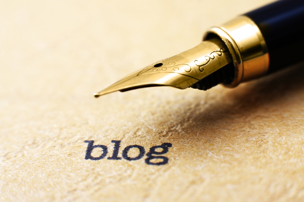 Make your blog stand out