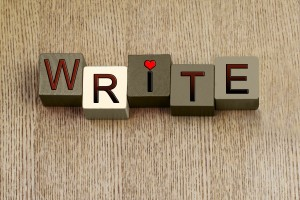 Financial copywriting and content marketing