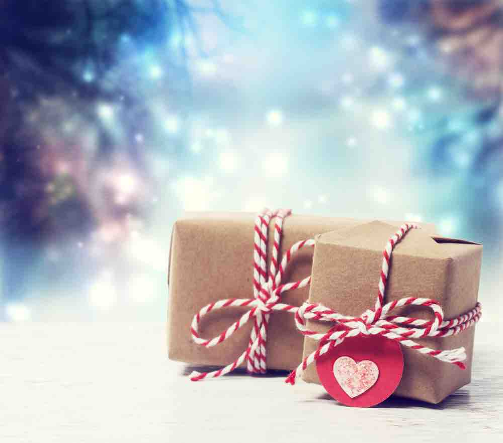 presents to give for christmas