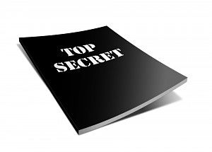 Financial copywriters trade secrets